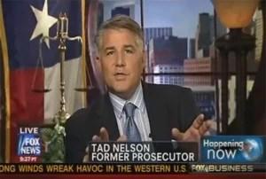 Tad Nelson - Fox News