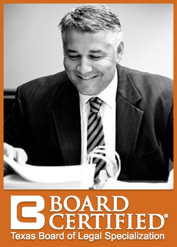 Attorney Tad Nelson, Board Certified