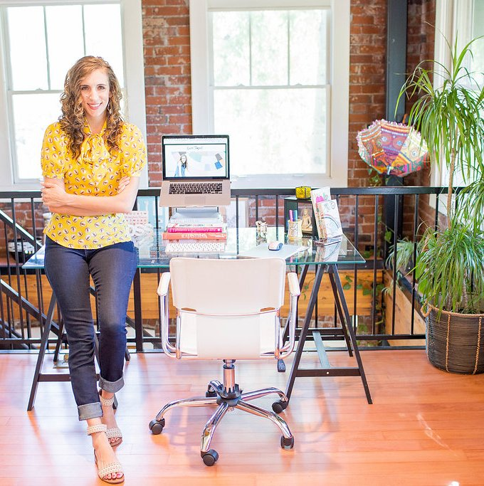 Game-Changing Productivity Tips from Quinn Tempest