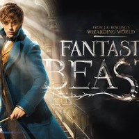 Fantastic Beasts - Review