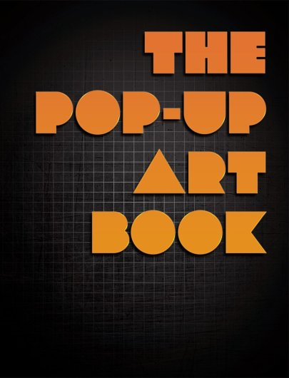 Pop Up Art Book