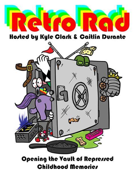 Retro Rad