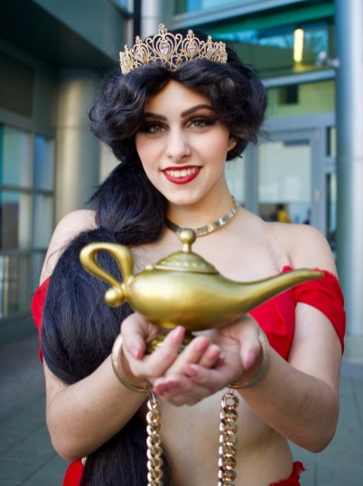 March-April 2017 Wondercon Cosplay photos - 1 of 126 (33)