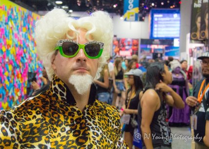 Mugatu (photo by PJ Young Photography)