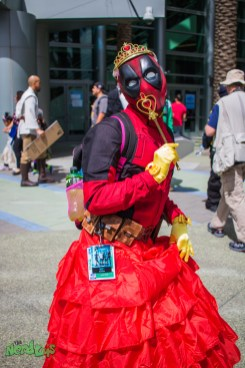 Princess Deadpool