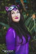 Catwoman by @ladyraegun