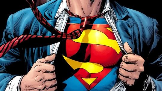 Superman: la filosofia dei Supereroi