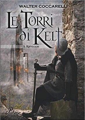 Le Torri di Kelt - Walter