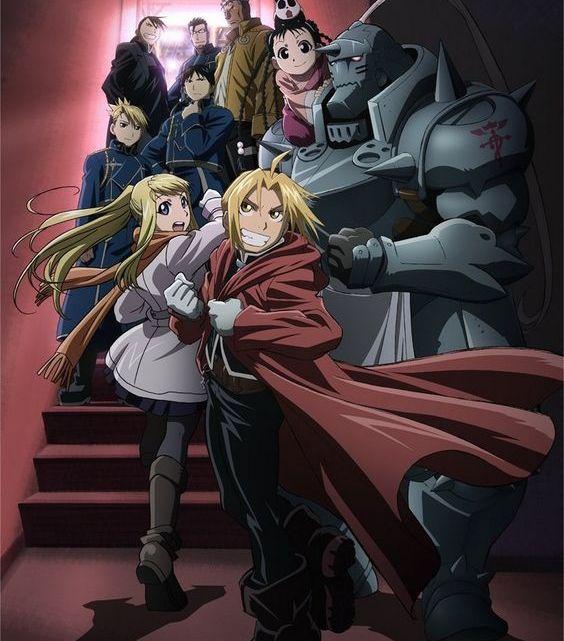 Perché Fullmetal Alchemist è considerato uno dei manga migliori degli ultimi anni?