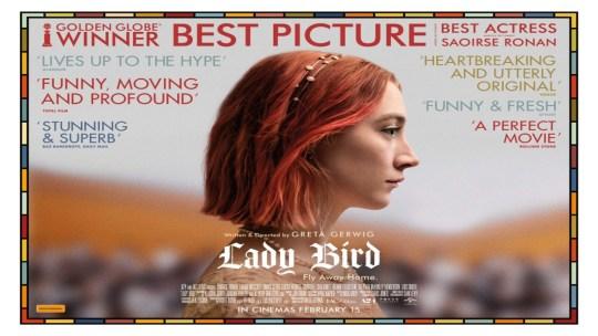 Lady Bird: bidimensionalismo e stereotipicizzazione.