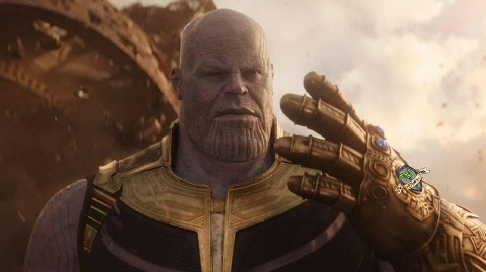 "Intervista su ""Avengers: Infinity War"""