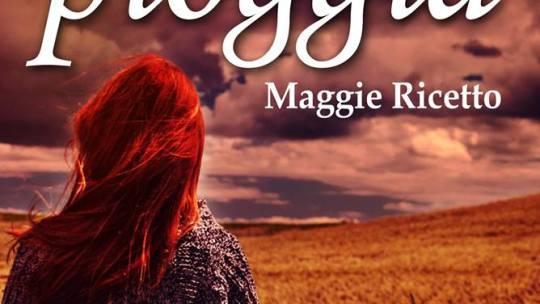 Lettere Animate   – A tu per tu con l'autrice Maggie Riccetto