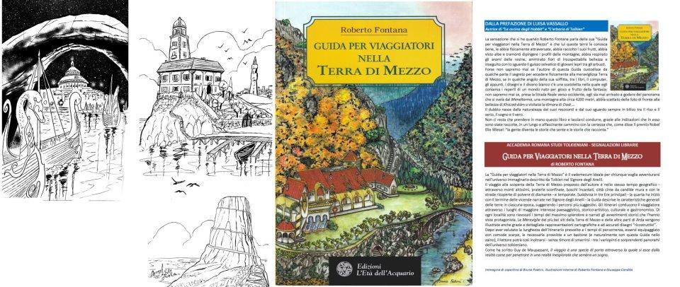 Agli Elfi piace leggere: intervista all'autore Roberto Fontana [pt.2]