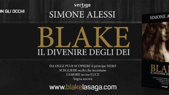 Blake – Il divenire degli Dei: reincarnazioni e divinità
