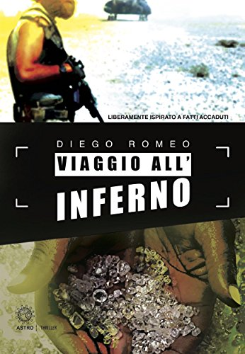 "Tra le ""Lande Percorse"" : intervista all'autore Diego Romeo  [part 2]"