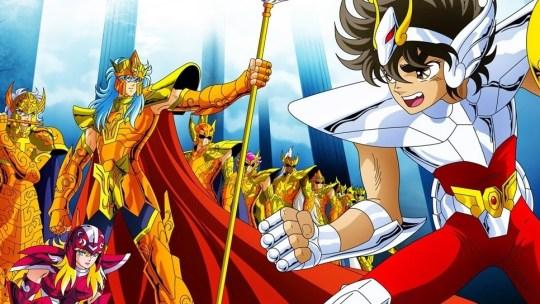 I Cavalieri dello Zodiaco: fra Mito e Realtà! Terza Saga: Saga di Nettuno