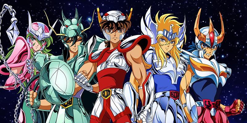 I Cavalieri dello Zodiaco: fra Mito e Realtà! Seconda Saga: Saga di Asgard
