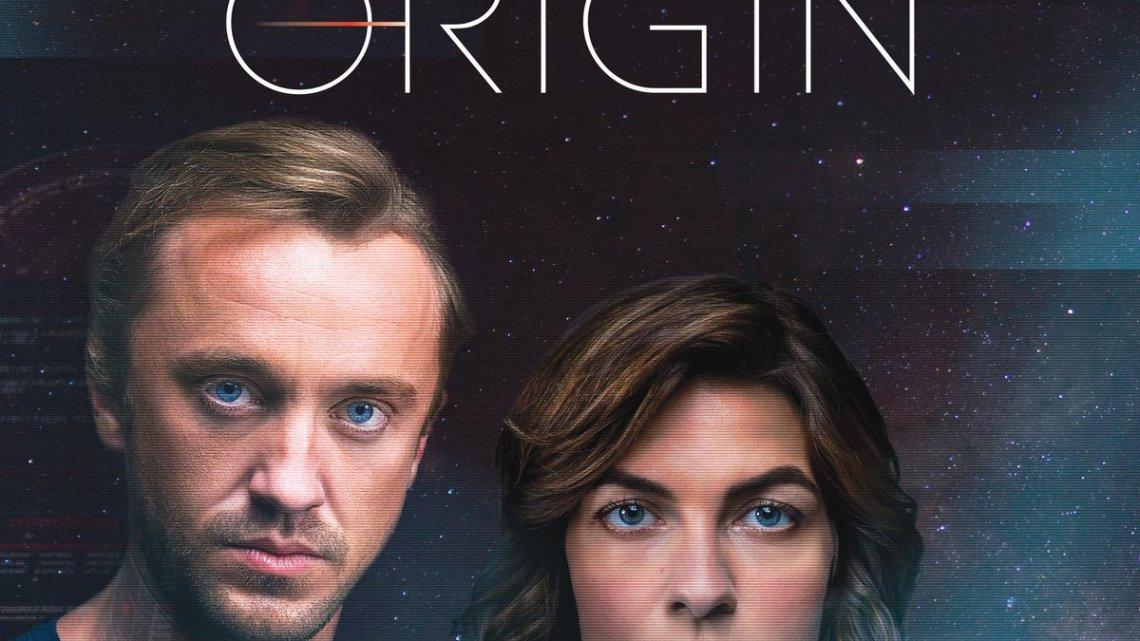 Origin: Natalia Tena e Tom Felton tornano sul grande schermo