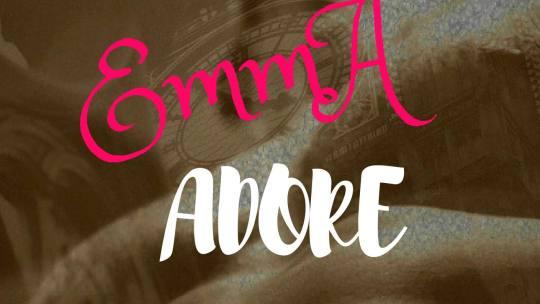 Emma Adore: Rebecca Smith si lancia con una romantica bilogia