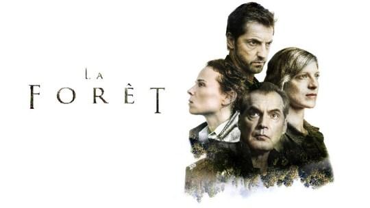 La Foresta, il police drama francese