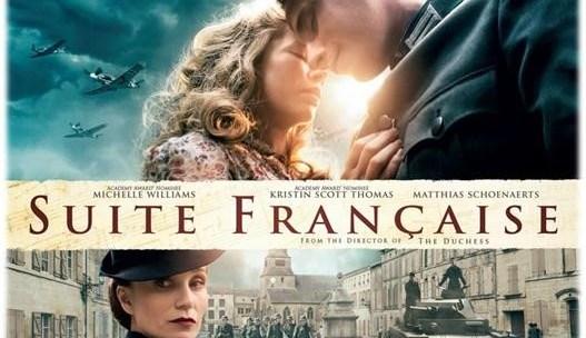 Suite française: musica, amore e guerra