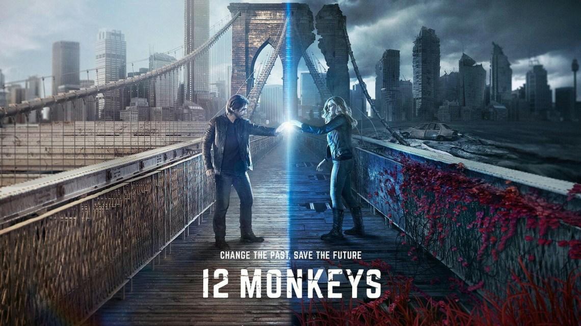 """12 Monkeys – """"Iniziare sequenza di disgregazione!"""""""