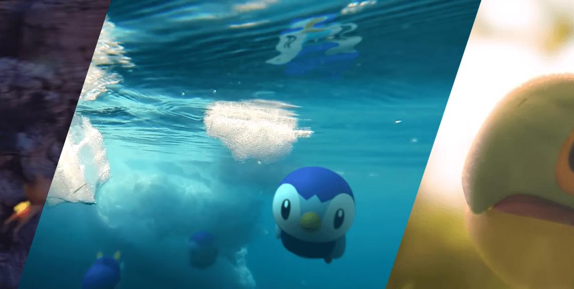 Pokemon Go: la Gen 4 è finalmente arrivata!