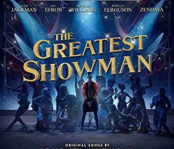 The Greatest Showman: This Is Me!