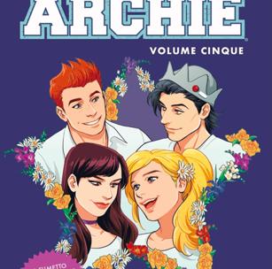 Archie Comics: in uscita il quinto volume!