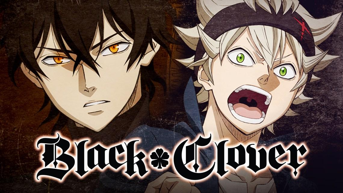 Black Clover: mai arrendersi!