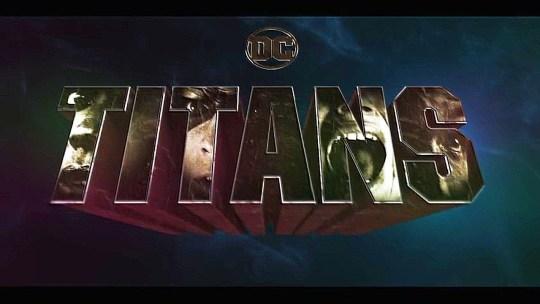 """Titans – """"Origins"""""""