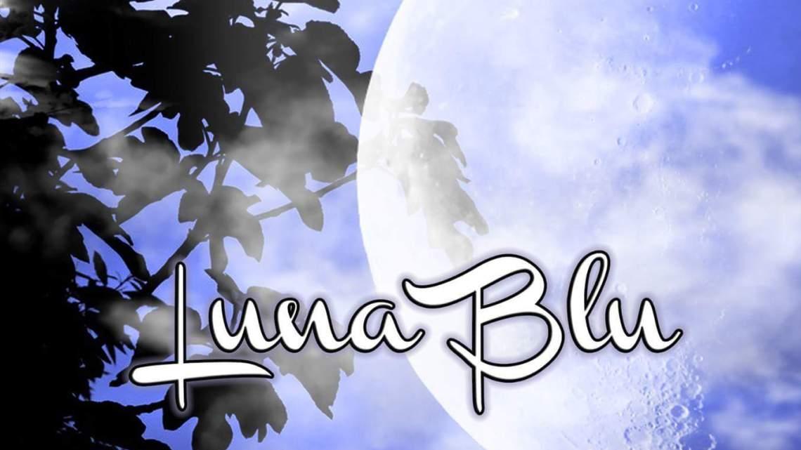Luna Blu: romanzetto mainstream senza eleganza