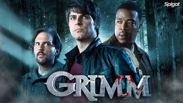 Grimm e le fiabe come non le avete mai viste – stagione 1