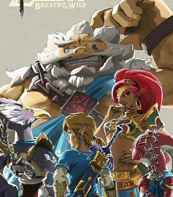 """""""Legends of Zelda: Breath of the wild"""" finalmente è mio!"""