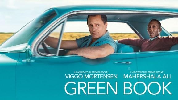 Oscar 2019 -Green Book