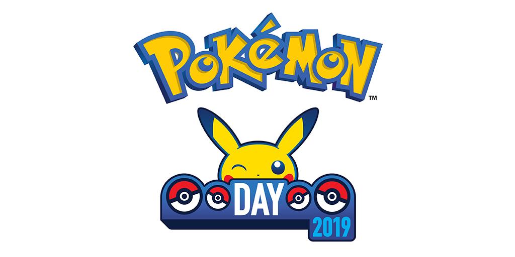 Pokemon Day 2019: team medallion!