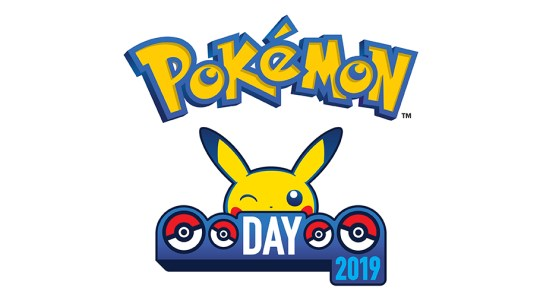 Pokemon Day 2019: team medallion!