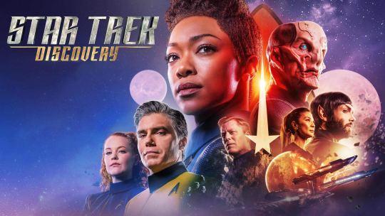 Spazio, ultima frontiera: Star Trek Discovery 2×01
