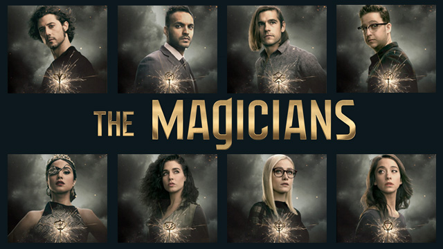 The Magicians – Escape From the Happy Place