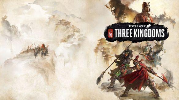 uscite Three Kingdoms