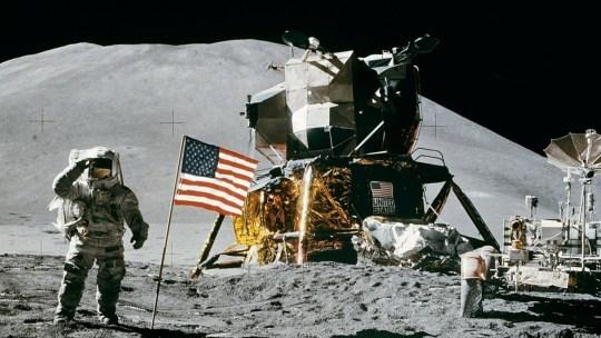 L'Editoriale di luglio: andiamo sulla luna