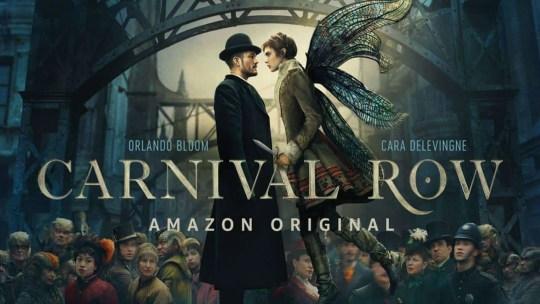 Carnival Row: metafore politiche e sociali con sfondo fantasy