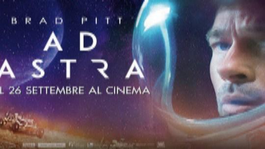 Ad Astra: viaggio metafisico tra le stelle