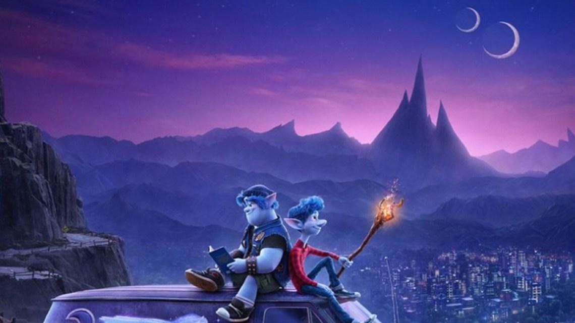 Onward – oltre la magia il trailer