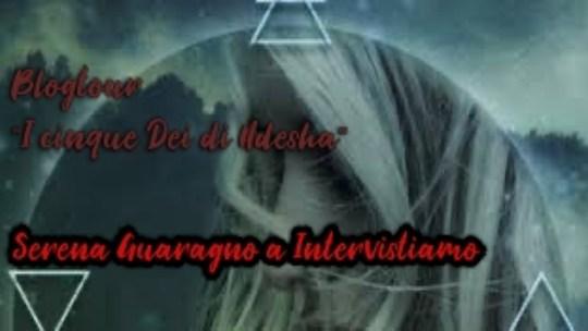 A tu per tu con Sabrina Guaragno