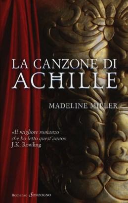 La Canzone di Achille - Madeline Miller