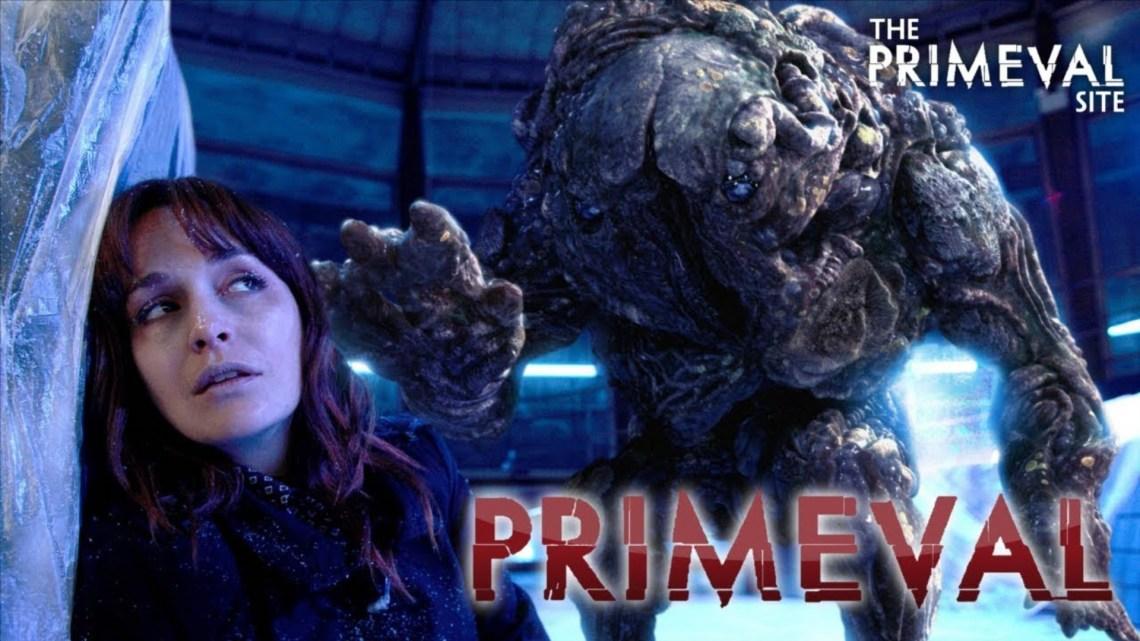 Primeval: creature dal passato, ai giorni nostri!