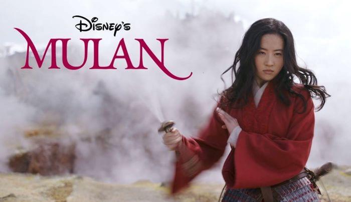 Mulan – il nuovo live action Disney