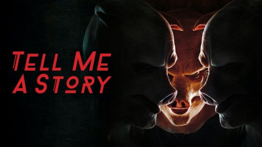 Tell Me A Story – Fiabe Rivisitate
