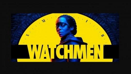 Watchmen: una serie potente!